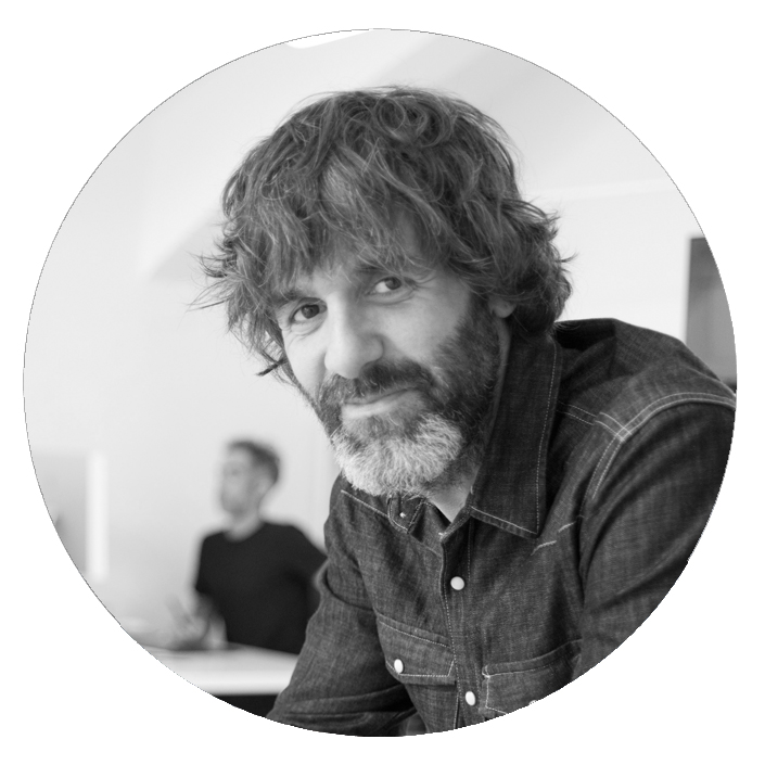 David Arratibel, Planner Comunicación