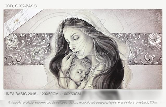 SC02 BASIC 2015-WEB_ONE1-capezzale-maternità-madonna_con_bambino_quadro-su-tela_moderno