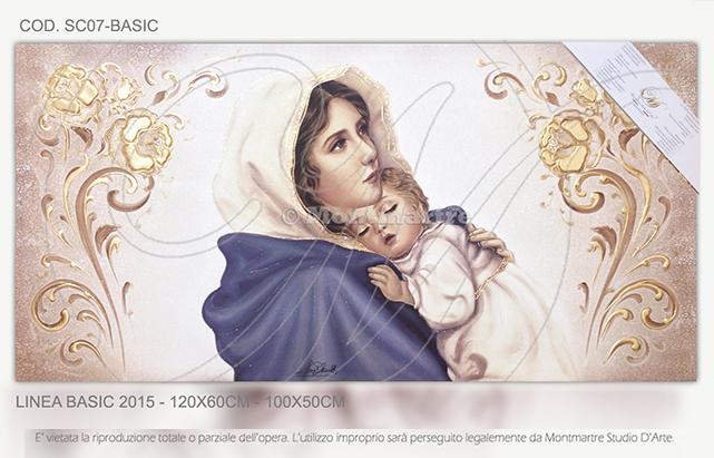 SC07-1-WEB_capezzale-maternità-madonna_con_bambino_quadro-su-tela_moderno