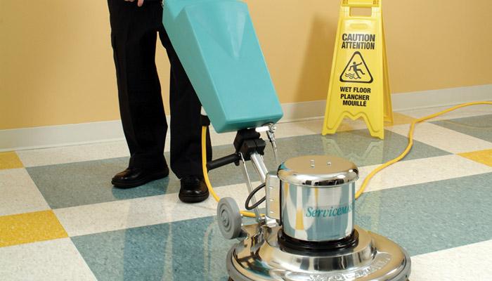 Maquinaria limpieza Labaietador