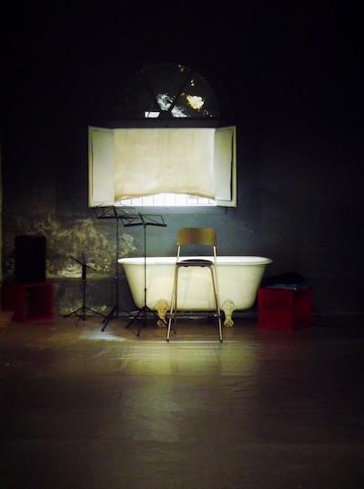 la baignoire lieu des ecritures contemporaines a montpellier toute l annee