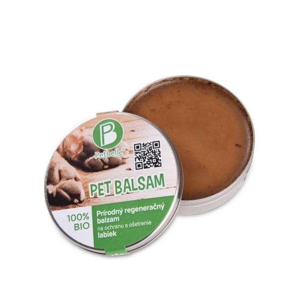 Pet Balsam na psie labky Petbelle pohlad1