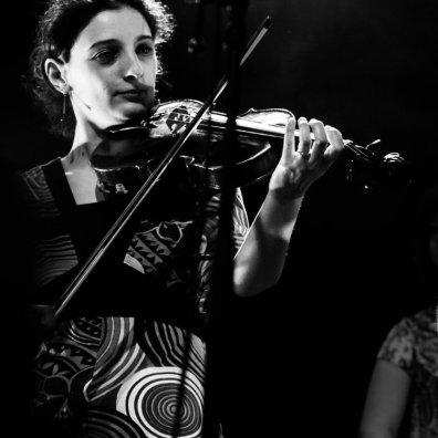 Jeannic Laffont - violon