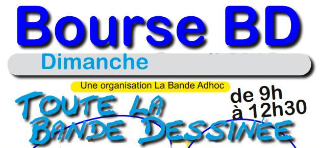 Bandeau Bourse BD