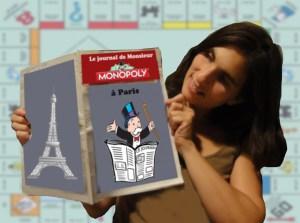 journal monsieur monopoly
