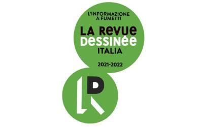 La Revue Dessinée Italia