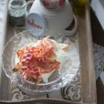 Eggs & Bacon con insalatina sottaceto