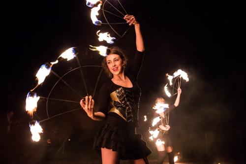 Labareda Fireshow - Katarzyna Wloch - Pi Razy Oko