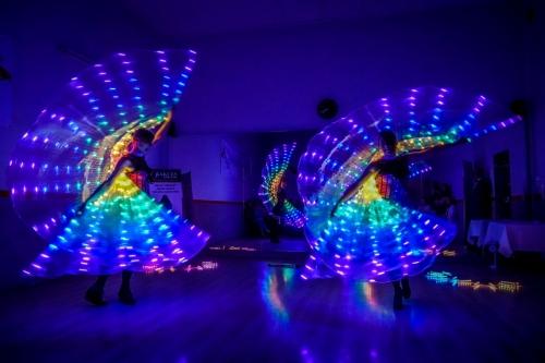 Labareda Fireshow - Light Show   Diamond Show (2)