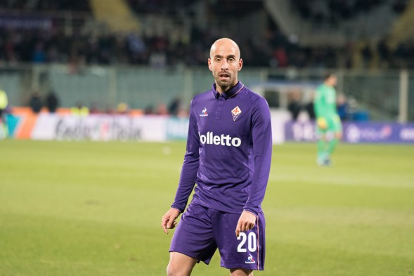 Image result for borja valero 2017