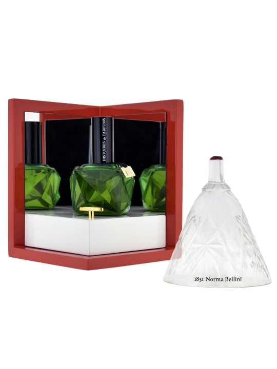 1831 Opera Music Box by Histoires de Parfums