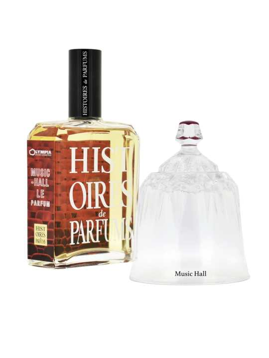 Music Hall by Histoires de Parfums