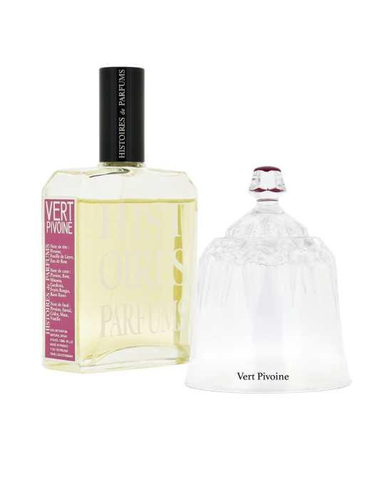 Vert Pivoine by Histoires de Parfums