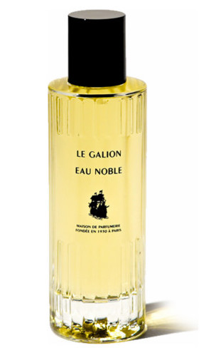 Eau Noble - Le Gallion