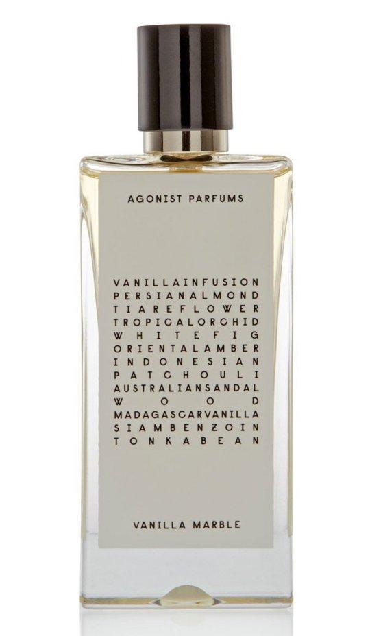 vanilla marble - agonist