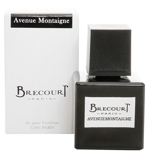 Avenue Montaigne - Brecourt