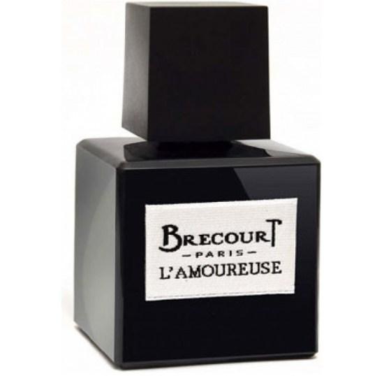 L'amoureuse - Brecourt
