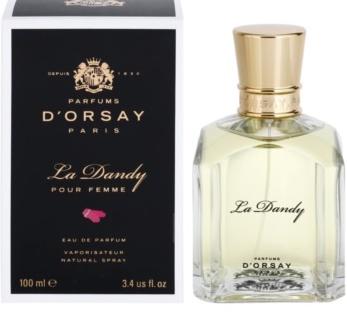 Le Dandy - DOrsay Parfums