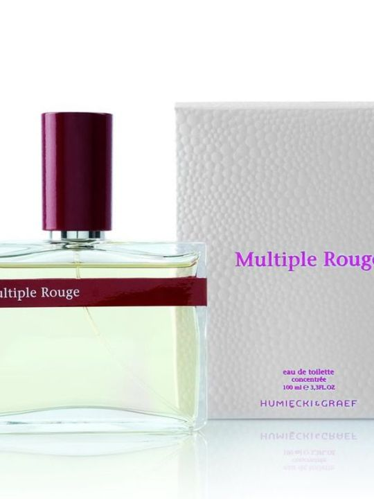 multiple rouge - humiecki and graef