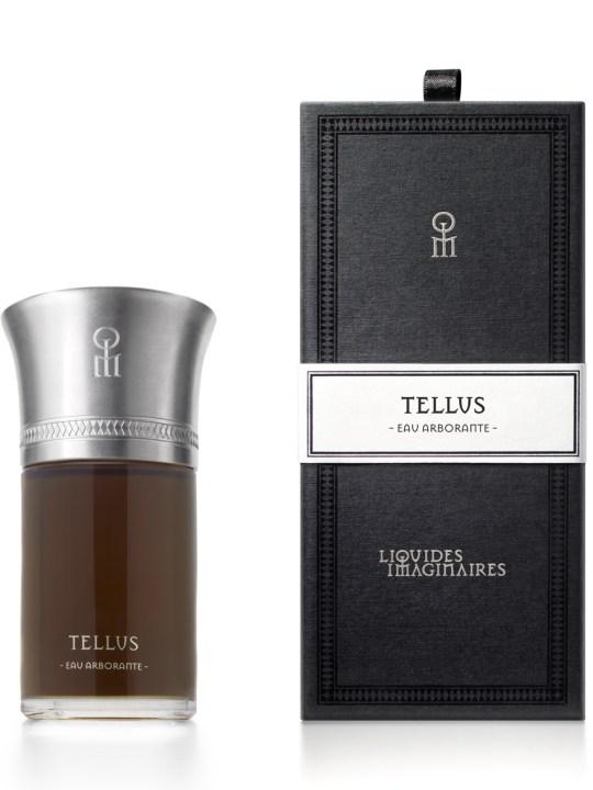 Tellus - Les Liquides Imaginaires