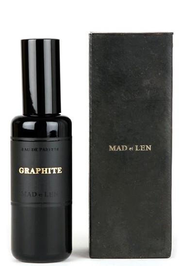 Graphite - Mad et Len