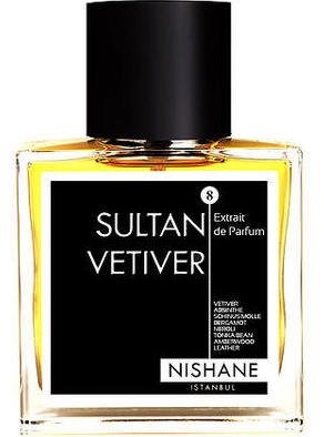 Sultan Vetiver Nishane