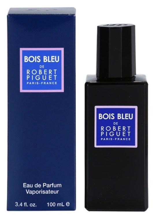Bois Bleu - Robert Piguet