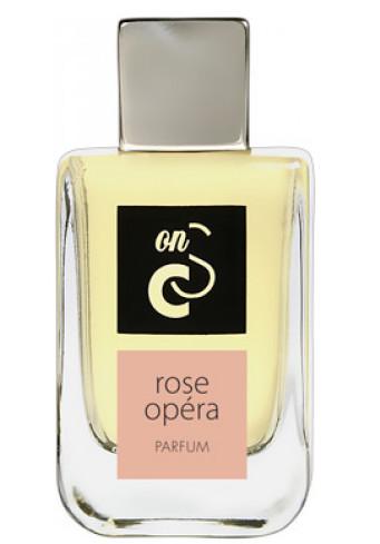 Rose Opera - Scent on Canvas
