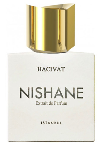 hacivat - nishane