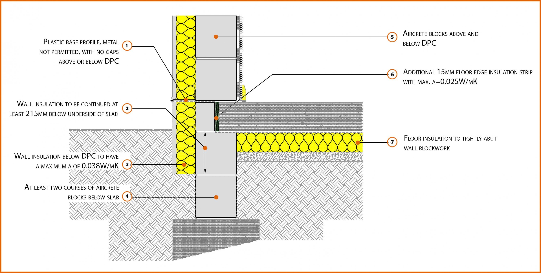 E5smew23 Suspended In Situ Concrete Floor Insulation