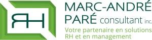 logo Marc-André Paré 1