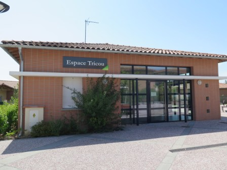 Espace Tricou