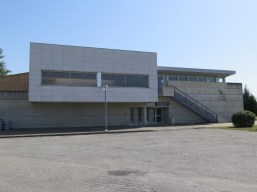 Salle du Cammas