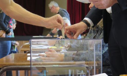 élections législatives : les bureaux de vote fermeront à 18 h
