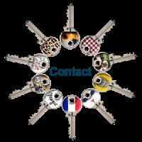 Logo gontact