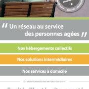 Kakémono pour Mutualité Retraite - Label Communication