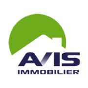 Logo Avis Immobilier - Label Communication