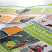 Plaquettes Label Communication
