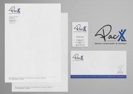 Papeterie, carte de visite, papier en-tête, carton de correspondance pour PAC XL (44)