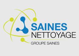 Refonte du logo de la société Saines Nettoyage