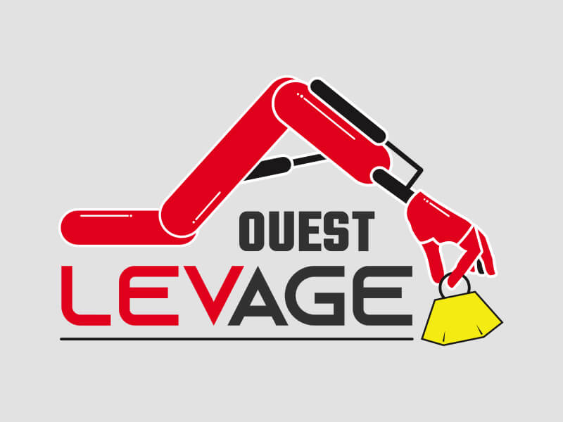 Logo Ouest Levage