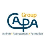 CAPA Group - Référence client Label Communication