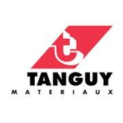 Tanguy matériaux - Référence client Label Communication