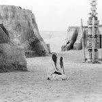 Ruins of Tatooine