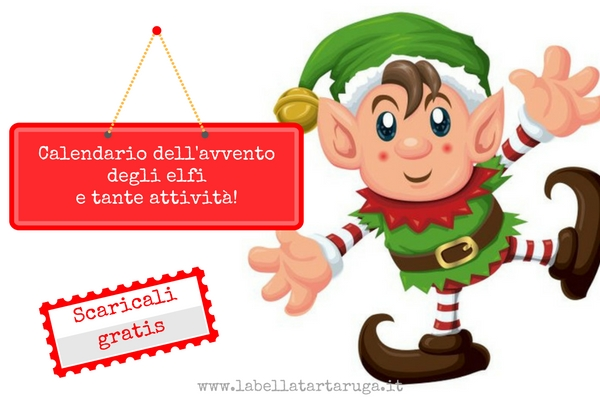 calendario-avvento-elfi-attivita-gratis