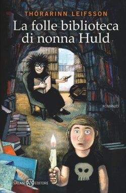 libri per bambini dedicati alla nonna