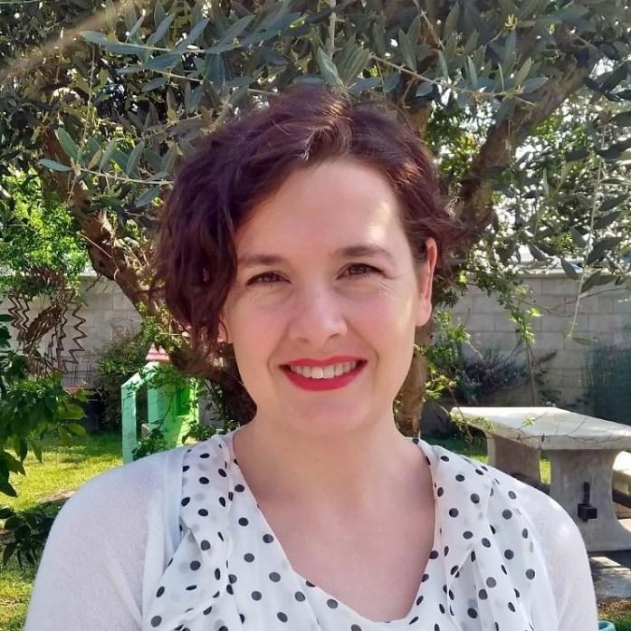 Michela Lazzaroni