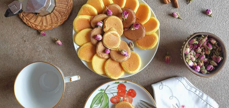 3 ricette per preparare i mini pancake cereal per la colazione