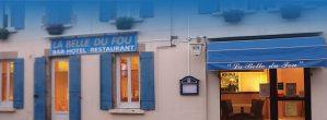 La Belle du Fou Restaurant Chambres d'Hôtes en Vendée à Chambretaud