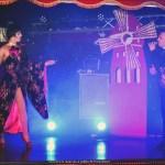 Duo Perfect et émotion par Tony Parkan et Miss Caline transformiste